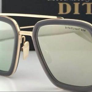 DITA Accessories - DITA FLIGHT 006 / RDJ wore in Avengers - infinity